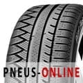 Michelin Pilot Alpin Pa3 Xl (*) Fsl